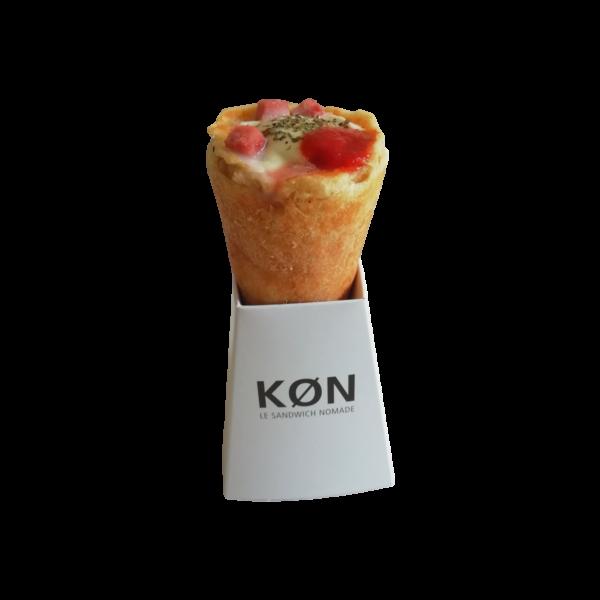 KØN Sandwich
